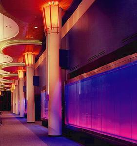 RGB Wall